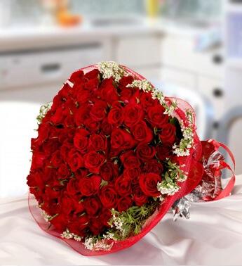 Exquisite Red