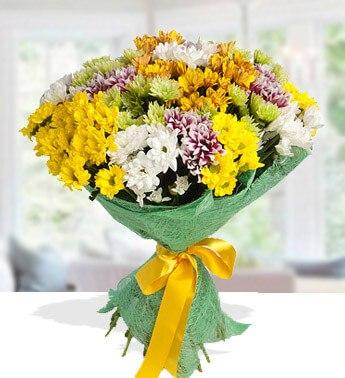 Compact Bouquet
