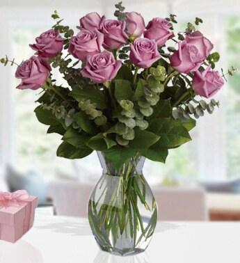 Sharing Roses